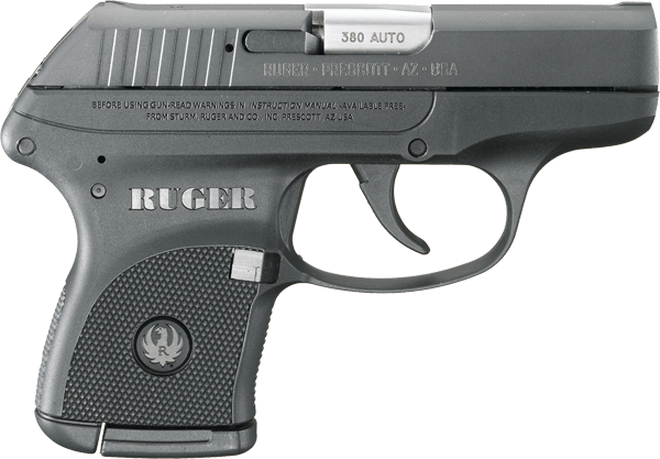 p 556 ruger lcp