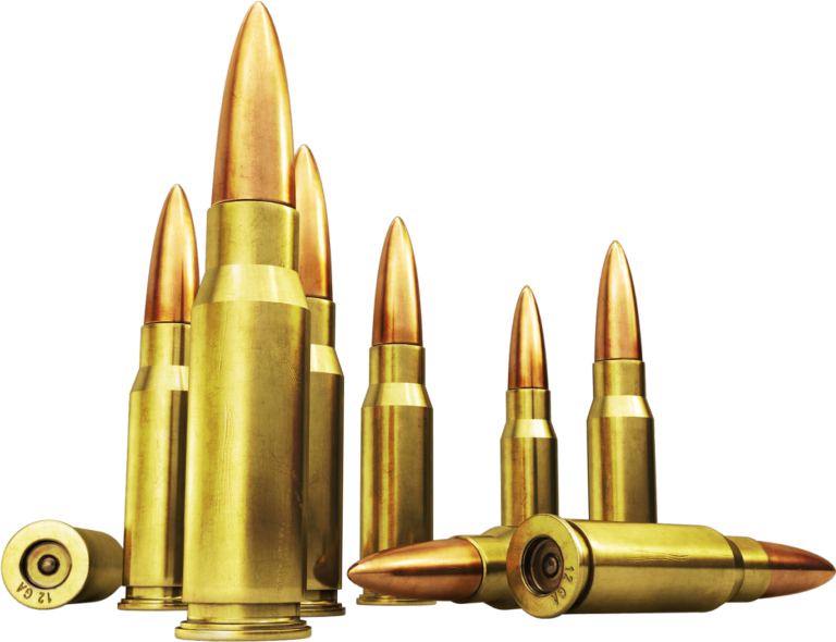 2 20163 bullet transparent png bullets png