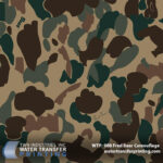 WTP 988 Fred Bear Camouflage